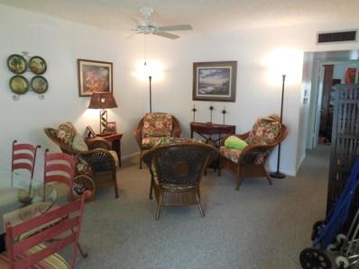 64 Norwich C UNIT C, West Palm Beach, FL 33417 - #: RX-10519695