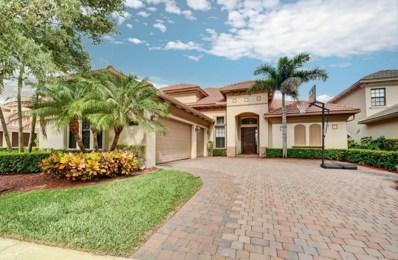 16194 Rosecroft Terrace, Delray Beach, FL 33446 - #: RX-10519699