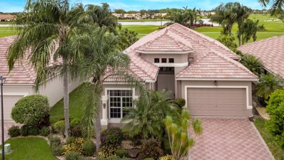 7157 Southport Drive, Boynton Beach, FL 33472 - MLS#: RX-10519720