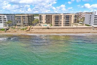 3610 S Ocean Boulevard UNIT 306, South Palm Beach, FL 33480 - #: RX-10519871