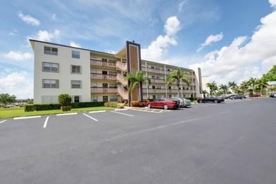 3016 Rexford A, Boca Raton, FL 33434 - #: RX-10519884