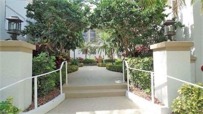 7370 Orangewood Lane UNIT 306, Boca Raton, FL 33433 - MLS#: RX-10519935