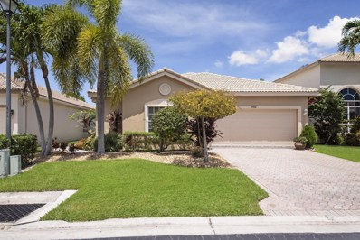 7704 Colony Lake Drive, Boynton Beach, FL 33436 - MLS#: RX-10519944