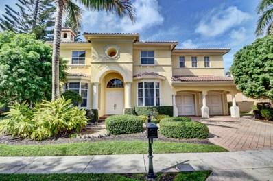 2373 NW 49th Lane, Boca Raton, FL 33431 - MLS#: RX-10520025