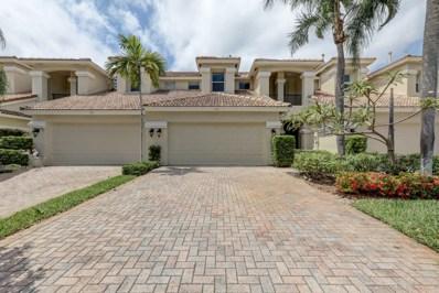 753 Cable Beach Lane, North Palm Beach, FL 33410 - #: RX-10520084