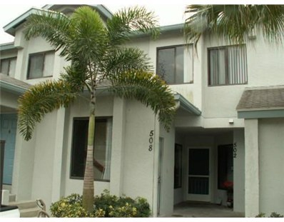 508 Harbour Pointe Way, Greenacres, FL 33413 - #: RX-10520103