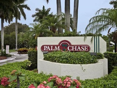 10741 Bahama Palm Way UNIT 202, Boynton Beach, FL 33437 - MLS#: RX-10520129