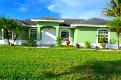 15036 N 89th Place, Loxahatchee, FL 33470 - MLS#: RX-10520208