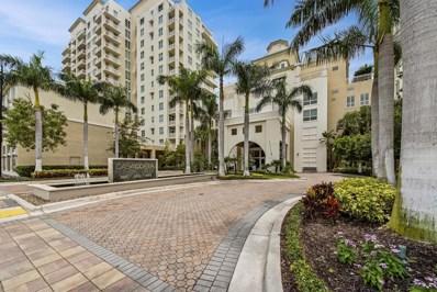 450 N Federal Highway UNIT 1111, Boynton Beach, FL 33435 - MLS#: RX-10520277