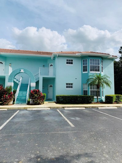 1148 SW Swan Lake Circle UNIT 1104, Port Saint Lucie, FL 34986 - MLS#: RX-10520321