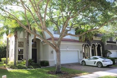 7223 Ivy Crossing Lane, Boynton Beach, FL 33436 - #: RX-10520467