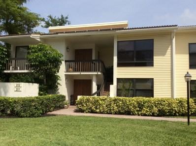 6890 Willow Wood Drive UNIT 202, Boca Raton, FL 33434 - #: RX-10520666