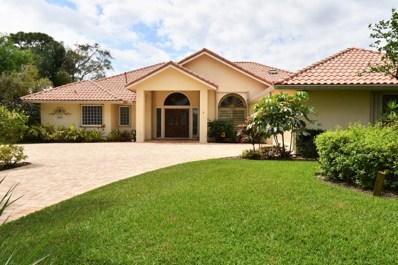 3892 SW Bimini Circle N, Palm City, FL 34990 - MLS#: RX-10520673