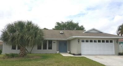 2214 SE Leithgow Street, Port Saint Lucie, FL 34952 - MLS#: RX-10520714