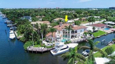 2086 N Waterway Drive, North Palm Beach, FL 33408 - MLS#: RX-10520803