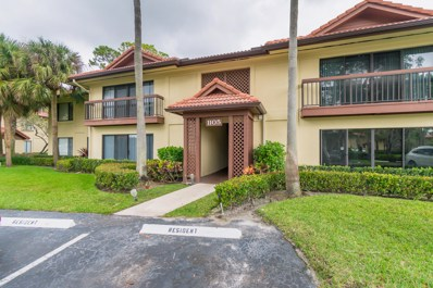 1105 Duncan Circle UNIT 202, Palm Beach Gardens, FL 33418 - #: RX-10520807