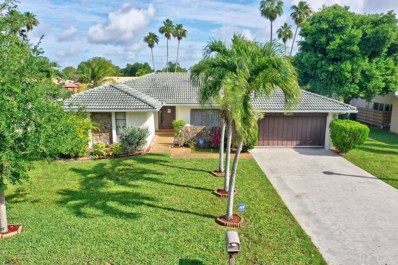 8877 NW 1st Street, Coral Springs, FL 33071 - #: RX-10520907