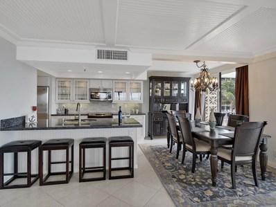 3400 S Ocean Boulevard UNIT 4h I, Palm Beach, FL 33480 - #: RX-10520926
