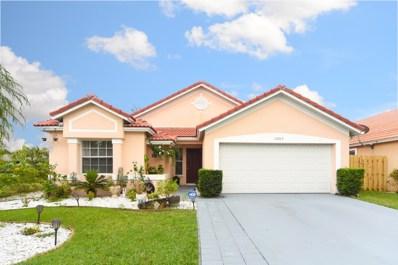 13262 Greenshore Place, Wellington, FL 33414 - MLS#: RX-10520934