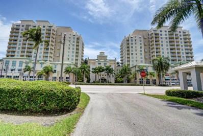450 N Federal Highway UNIT 613, Boynton Beach, FL 33435 - MLS#: RX-10520999
