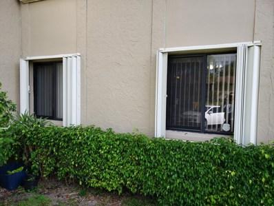 511 Shady Pine Way UNIT D1, Greenacres, FL 33415 - #: RX-10521031