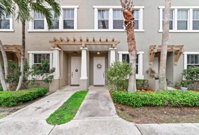 433 Amador Lane UNIT 4, West Palm Beach, FL 33401 - MLS#: RX-10521083