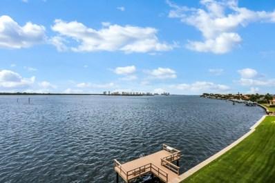 60 Yacht Club Drive UNIT 407, North Palm Beach, FL 33408 - #: RX-10521101