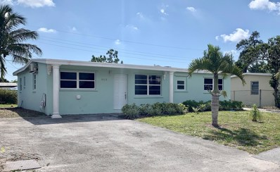 1930 Kudza Road, West Palm Beach, FL 33415 - #: RX-10521145