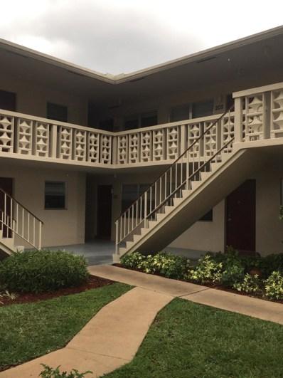 606 S C Street UNIT 202, Lake Worth, FL 33460 - MLS#: RX-10521170