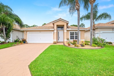 8816 San Andros, West Palm Beach, FL 33411 - #: RX-10521194