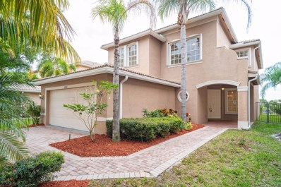 8932 Briarwood Meadow Lane, Boynton Beach, FL 33473 - MLS#: RX-10521302