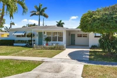 337 E Lake Road, Palm Springs, FL 33461 - #: RX-10521360