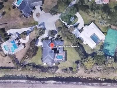 296 Wychmere Terrace, Wellington, FL 33414 - #: RX-10521381