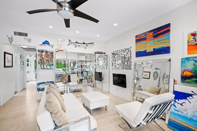 220 Atlantic Avenue UNIT 3, Palm Beach, FL 33480 - MLS#: RX-10521383