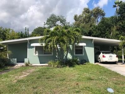2023 Hills Court, Fort Pierce, FL 34950 - MLS#: RX-10521404