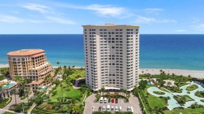 500 S Ocean Boulevard UNIT 609, Boca Raton, FL 33432 - MLS#: RX-10521437