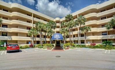 1850 Homewood Boulevard UNIT 216, Delray Beach, FL 33445 - #: RX-10521465