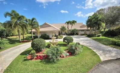 9 Alnwick Road, Palm Beach Gardens, FL 33418 - MLS#: RX-10521469