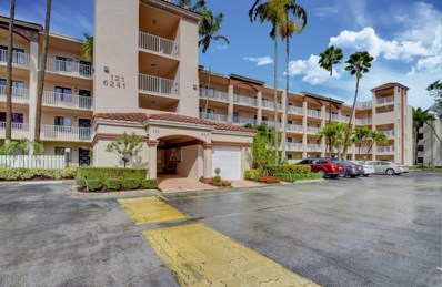 6241 Pointe Regal Circle UNIT 310, Delray Beach, FL 33484 - MLS#: RX-10521541