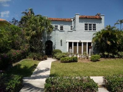 529 30th Street, West Palm Beach, FL 33407 - MLS#: RX-10521544