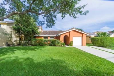 20934 Estada Lane, Boca Raton, FL 33433 - #: RX-10521560