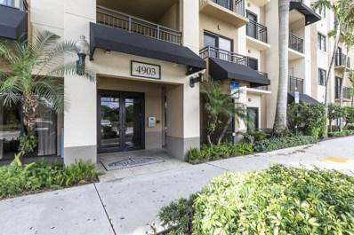 4903 Midtown Lane UNIT 3116, Palm Beach Gardens, FL 33418 - MLS#: RX-10521610