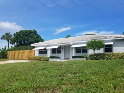 2209 E Pineridge Court, Delray Beach, FL 33444 - #: RX-10521675