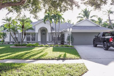 8238 Sand Pine Circle, Port Saint Lucie, FL 34952 - #: RX-10521684