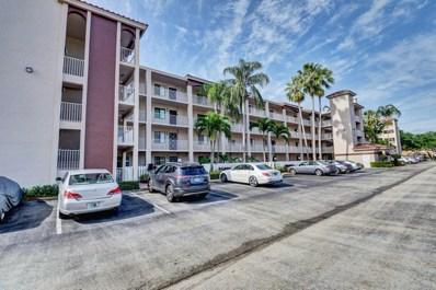 6037 Pointe Regal Circle UNIT 302, Delray Beach, FL 33484 - MLS#: RX-10521704