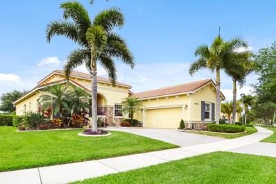 10025 SW Nuova Way, Saint Lucie West, FL 34986 - MLS#: RX-10521727
