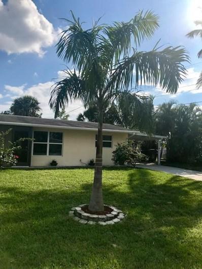 504 SE Robalo Court, Stuart, FL 34996 - MLS#: RX-10521771