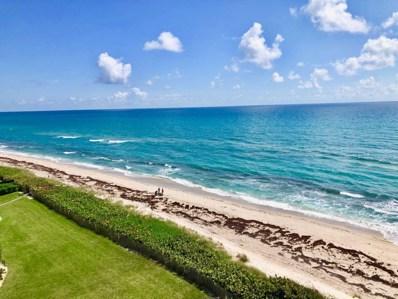 5440 N Ocean Drive UNIT 704, Riviera Beach, FL 33404 - MLS#: RX-10521858