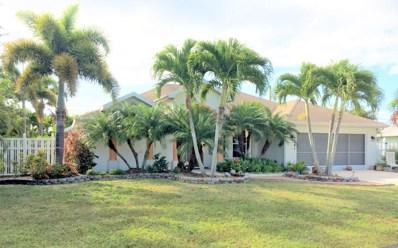2341 SE Charleston Drive, Port Saint Lucie, FL 34952 - #: RX-10521865