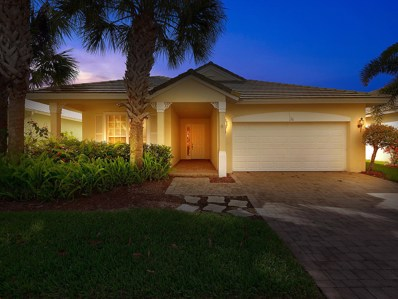 176 NW Swann Mill Circle, Port Saint Lucie, FL 34986 - #: RX-10521869